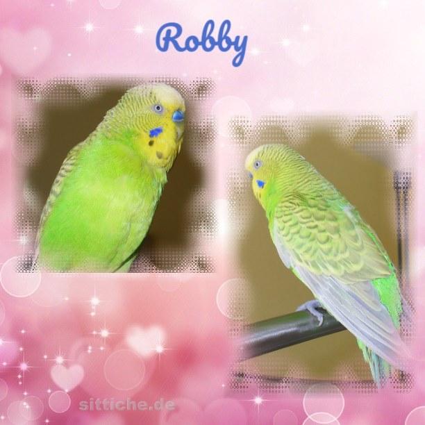 Opa Robby - der Boss