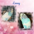 Lenny - dat Lenniken